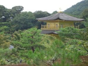 金閣寺 3