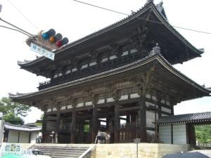 仁和寺 1