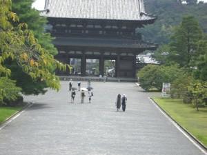 仁和寺 3